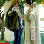 abiti Romeo e Giulietta