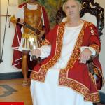 Abito Governatore romano