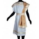 Costume uomo Antica Grecia NOLEGGIO € 40,00 per 3gg