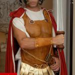 soldato Antica Roma