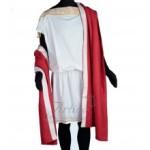 Costume uomo Antica Roma NOLEGGIO € 30,00 per 3gg