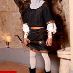 arciere medioevo