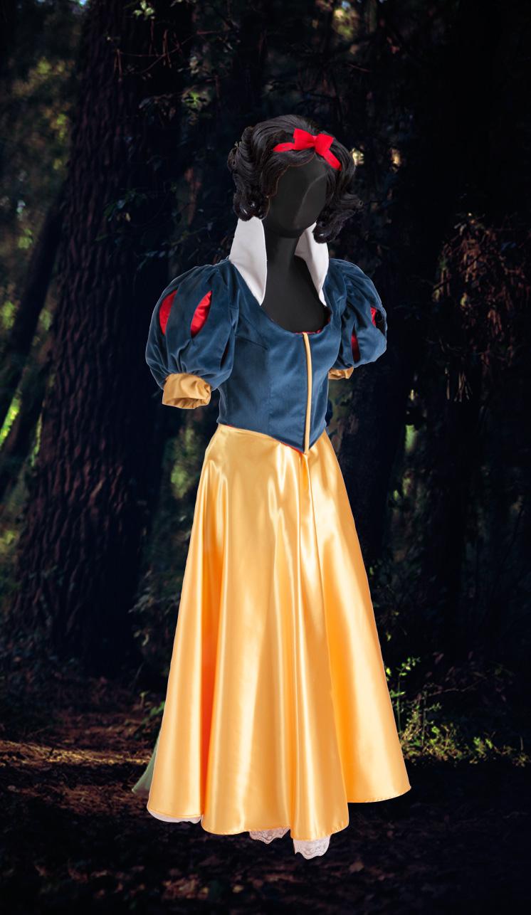 costume-biancaneve