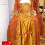 abito nobile donna '700