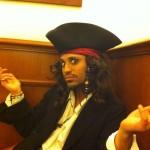 Costume Jack Sparrow