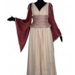 Costume patrizia romana NOLEGGIO € 68,00 per 3gg