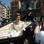 Costume Regina Margherita