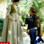 costumi Romeo e Giulietta medievo