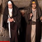 costumi Sacerdoti del Sinedrio