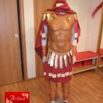 Soldato centurione romano