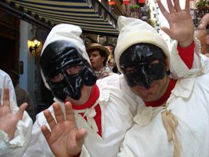 maschera-pulcinella