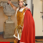 dettaglio armi centurione