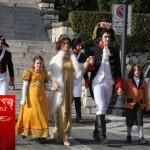 famiglia reale Francesco I