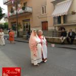 Corteo storico sezione origine  Piceni