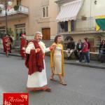Corteo storico sezione principi  Piceni