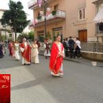 Corteo storico sezione origine Romana