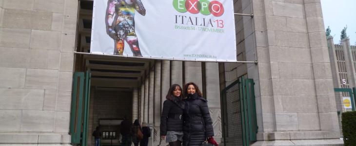 Ingresso ExpoItalia  2013