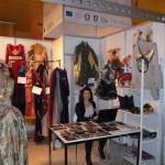 Stand Artinà ExpoItalia  2013