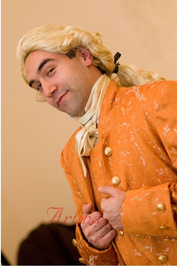 gentiluomo-700-giacca-arancio